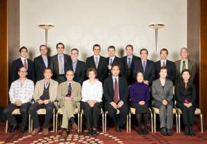 AMD Berlin International 2011 group