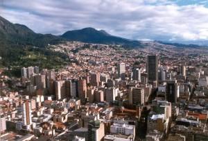 AMD Latin America Summit 2012 bogota-colombia