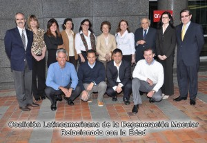 AMD Latin America Summit 2012 group