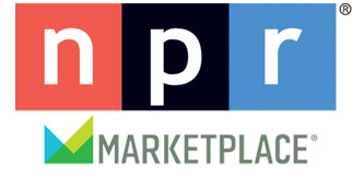 NPR Marketplace logo